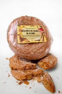 Brazadèli de sèghel de Sundri - Ciambelle di segale di Sondrio